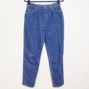 Vintage 70's Levi's White Tab Misses Jeans